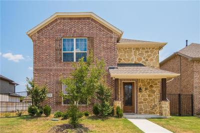 Aledo Single Family Home For Sale: 216 Post View Drive