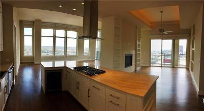 Dallas  Residential Lease For Lease: 2355 Thomas Avenue #2303