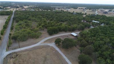 Millsap Residential Lots & Land For Sale: Tbd Grindstone