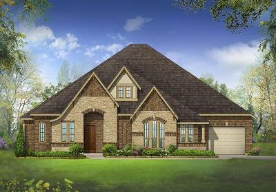 Wylie Single Family Home For Sale: 415 Tanglewood Drive