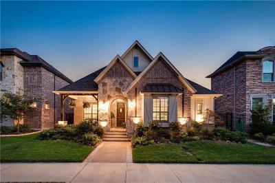 Arlington Single Family Home For Sale: 3718 Plum Vista Place