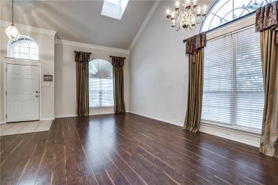 Single Family Home For Sale: 3600 Varden Street