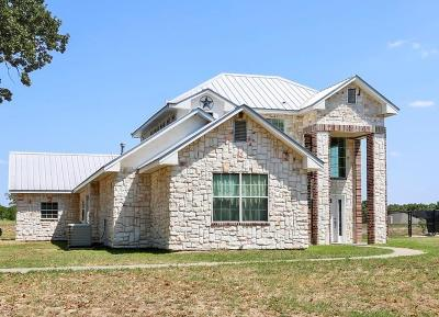 Emory Single Family Home For Sale: 1028 Rs County Road 4261