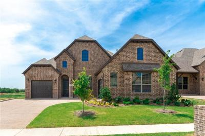 Rockwall Single Family Home For Sale: 3315 Royal Ridge Drive