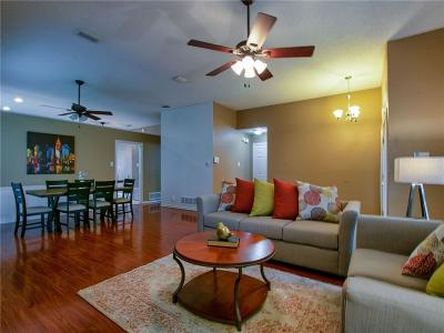 Garland Single Family Home Active Option Contract: 4102 Stonecastle Drive
