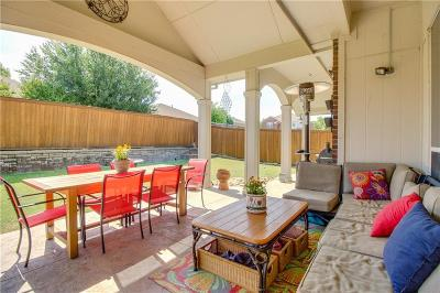 Wylie Single Family Home For Sale: 1602 Autumn Glen Court