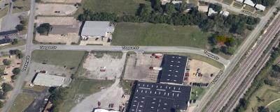 Commercial Lots & Land For Sale: Tbd N Teague Drive