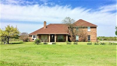 Joshua Single Family Home For Sale: 5200 County Road 913a