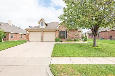 Single Family Home For Sale: 1260 Mountain Peak Drive