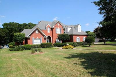 Emory Single Family Home For Sale: 231 Private Road 5938