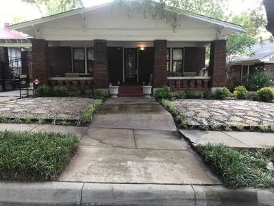 Residential Lease For Lease: 1102 Clara Street
