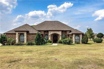Van Alstyne Single Family Home For Sale: 67 Buckskin Drive