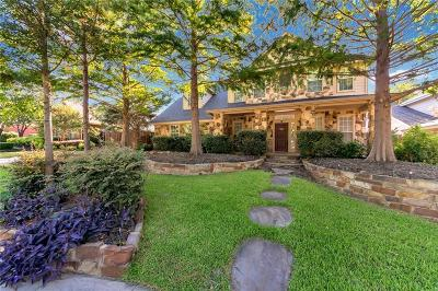 North Richland Hills Single Family Home For Sale: 8420 Parkdale Drive