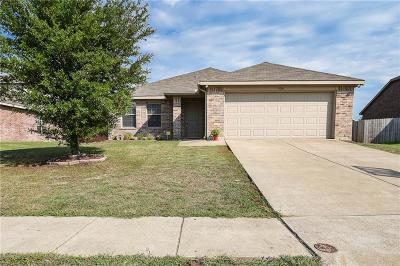 Seagoville Single Family Home For Sale: 3006 Briarbrook Drive