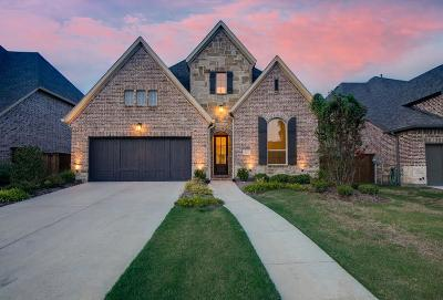 Frisco Single Family Home For Sale: 732 Thoroughbred Avenue