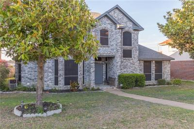 Desoto Single Family Home For Sale: 545 Tate Drive