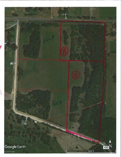 Princeton Farm & Ranch For Sale: 2664 Fm 1377