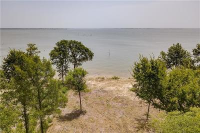 Athens, Kemp Residential Lots & Land For Sale: 8919 Southern Shore Court