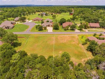 Granbury Residential Lots & Land Active Option Contract: 9700 Bellechase Road