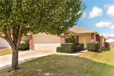 Fort Worth Single Family Home For Sale: 11848 Bobcat Drive