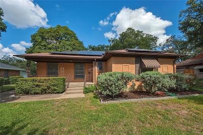 Dallas Single Family Home For Sale: 1903 Viewcrest Drive