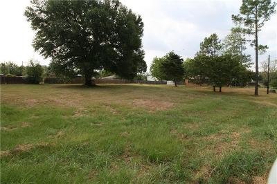 Grand Saline Residential Lots & Land For Sale: Center