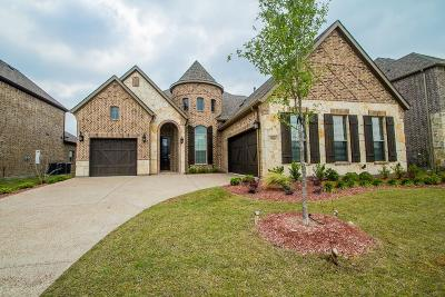 Prosper  Residential Lease For Lease: 900 Sabine Drive