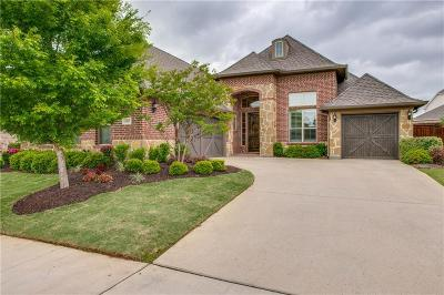 Frisco Single Family Home For Sale: 1567 Red Rock Canyon Road