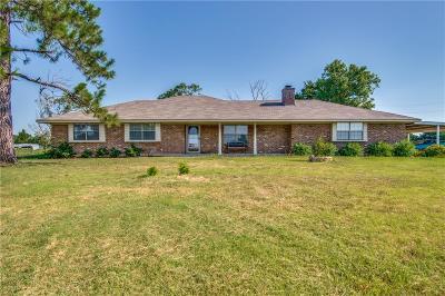 Whitesboro Single Family Home For Sale: 54 W Acres Road