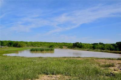 Jacksboro Farm & Ranch For Sale: Maxey Road