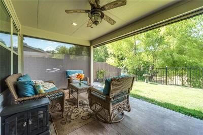 Fort Worth Single Family Home For Sale: 3913 Ringdove Way