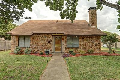 Plano Single Family Home For Sale: 3101 Lemmontree Lane