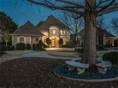 Fort Worth Single Family Home For Sale: 6308 Estates Lane