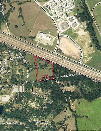 Parker County Commercial Lots & Land For Sale: E Bankhead Highway