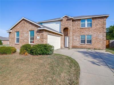 Royse City Single Family Home For Sale: 324 Briar Oaks Drive