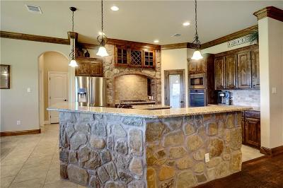 Single Family Home For Sale: 1201 Whisper Willows Drive