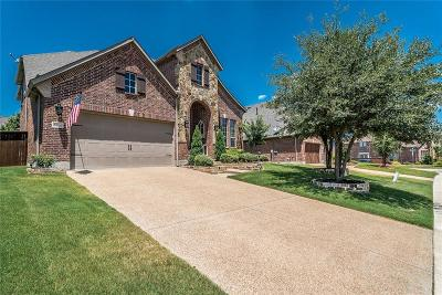 McKinney Single Family Home Active Kick Out: 5804 Waterford Lane