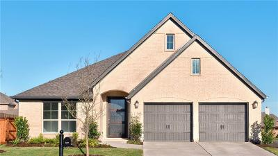 Forney Single Family Home For Sale: 1419 Darlington Lane