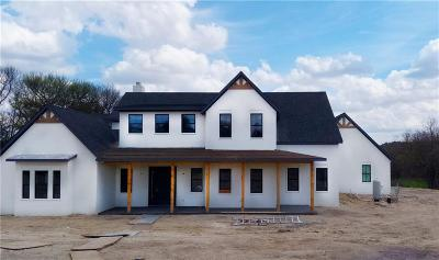 Single Family Home For Sale: 316 Covered Bridge Court