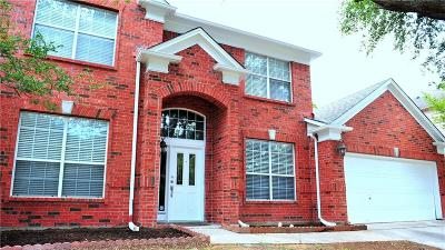 Grapevine Single Family Home For Sale: 5311 Shadow Glen Drive
