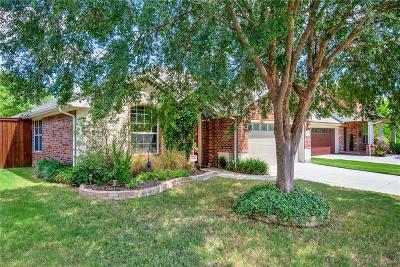 Wylie Single Family Home For Sale: 2135 Highland Drive