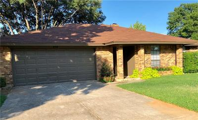 Euless Residential Lease For Lease: 213 Ginger