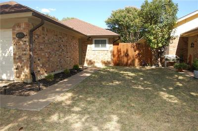 Euless Residential Lease For Lease: 1714 Red Bud Lane