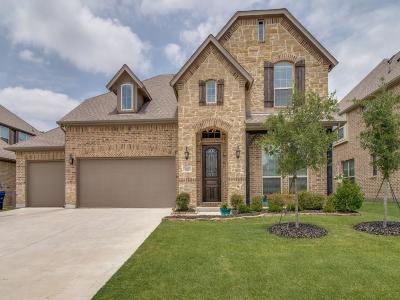 Melissa Single Family Home For Sale: 3421 Sequoia Lane