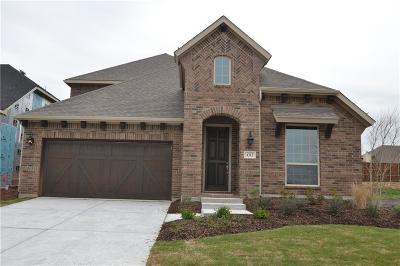 Little Elm Residential Lease For Lease: 4312 Canopy