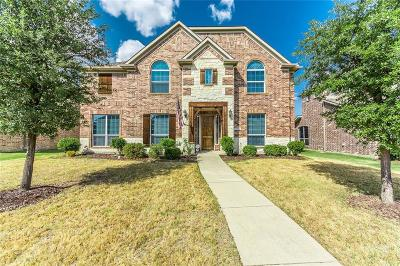 Frisco Single Family Home For Sale: 14024 Badger Creek Drive