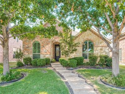 Frisco Single Family Home For Sale: 2800 Breezy Point Lane