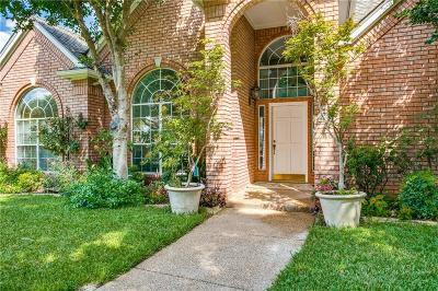 Colleyville Single Family Home For Sale: 5403 Birch Court
