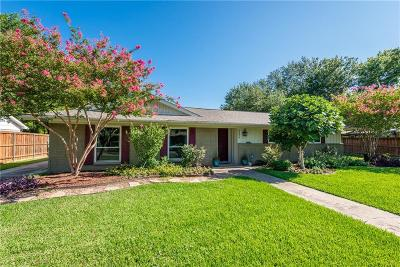 Single Family Home For Sale: 3359 Dothan Lane