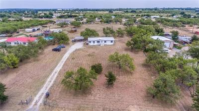 Palo Pinto County Single Family Home Active Option Contract: 193 N Swanson Road